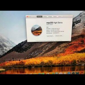 iMac desktop computer for sale